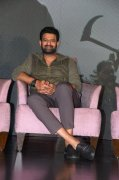 Latest Pics Saaho Media Meet Tamil Event 2716