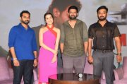 Saaho Media Meet Tamil Function Latest Photos 5323
