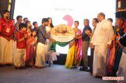 Saivam Audio Launch Stills 5340