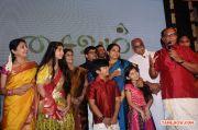 Saivam Audio Launch Stills 5547