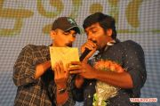 Saivam Audio Launch Stills 7387