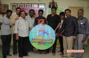 Sakalakala Vallavan Appatakkar Audio Launch