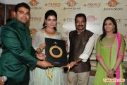 Samantha Inaugurates Of Prince Jewellery Exhibition