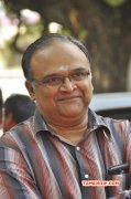Mohan Raman At Sandamarutham Audio Launch 633