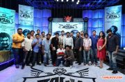 Sarabham Audio Launch 2038