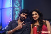 Sarabham Audio Launch Stills 1289