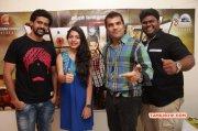 Sathuran Movie Team Interview