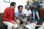 Sathuranka Vettai 2 Motion Poster Launch Function Recent Pictures 6146