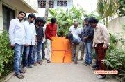 Sathuranka Vettai 2 Motion Poster Launch Tamil Movie Event Photo 5432