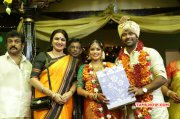 Latest Photo Shanthanu Keerthi Wedding Tamil Event 1599