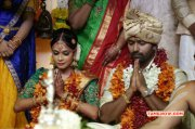 Latest Picture Shanthanu Keerthi Wedding Event 4719