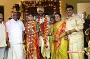 Latest Stills Shanthanu Keerthi Wedding 6894