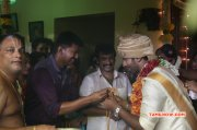 Recent Album Function Shanthanu Keerthi Wedding 7007