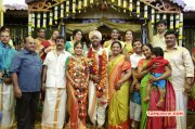 Shanthanu Keerthi Wedding Tamil Event Latest Photo 172