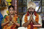 Shanthanu Keerthi Wedding Tamil Function 2015 Photo 3349