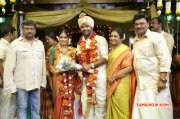 Tamil Event Shanthanu Keerthi Wedding New Pics 8059