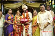 Tamil Movie Event Shanthanu Keerthi Wedding Aug 2015 Photo 1770