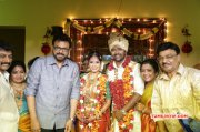 Venkatesh At Shanthanu Wedding 548