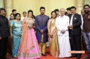 Aug 2015 Pics Shanthnu Keerthi Wedding Reception Tamil Function 1912