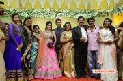 Latest Galleries Shanthnu Keerthi Wedding Reception 9040