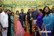 Latest Images Shanthnu Keerthi Wedding Reception 943