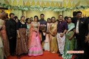 New Albums Tamil Movie Event Shanthnu Keerthi Wedding Reception 9466