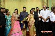 Pic Shanthnu Keerthi Wedding Reception Function 5155