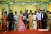 Pics Shanthnu Keerthi Wedding Reception Event 4955