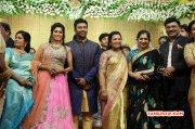Recent Albums Shanthnu Keerthi Wedding Reception Event 8899