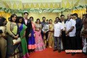 Shanthnu Keerthi Wedding Reception Function Latest Pics 1051