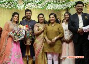 Shanthnu Keerthi Wedding Reception Function Latest Stills 7120