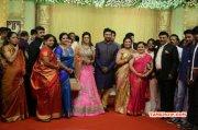 Tamil Movie Event Shanthnu Keerthi Wedding Reception New Still 3667