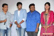 Sigaram Thodu Audio Launch