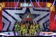 Sayyeshaa At Siima Awards 2016 917