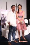 Latest Pictures Sivappu Movie Pressmeet Tamil Event 2695