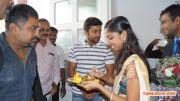 Soorya At Gokulam Park Kochi Stills 7311