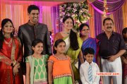 Sr Prabhu Wedding Reception