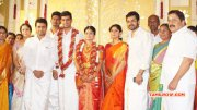 Sr Prabhu Wedding