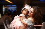 2017 Galleries Sridevi Vijaykumar Daughter Rupikaa 1st Birthday Tamil Event 9074