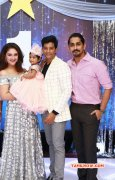 2017 Galleries Tamil Movie Event Sridevi Vijaykumar Daughter Rupikaa 1st Birthday 172
