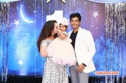 2017 Image Sridevi Vijaykumar Daughter Rupikaa 1st Birthday Tamil Event 5412