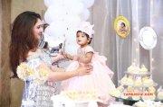 Gallery Sridevi Vijaykumar Daughter Rupikaa 1st Birthday Tamil Function 4582