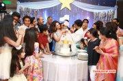 Jul 2017 Pictures Sridevi Vijaykumar Daughter Rupikaa 1st Birthday Tamil Movie Event 2375