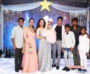 Jul 2017 Still Sridevi Vijaykumar Daughter Rupikaa 1st Birthday Event 8366