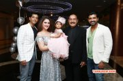 Pics Tamil Function Sridevi Vijaykumar Daughter Rupikaa 1st Birthday 8344