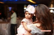 Pictures Sridevi Vijaykumar Daughter Rupikaa 1st Birthday Tamil Function 8903