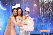 Sridevi Vijaykumar Daughter Rupikaa 1st Birthday
