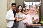 Sridevi Vijaykumar Daughter Rupikaa 1st Birthday Tamil Event Albums 5398