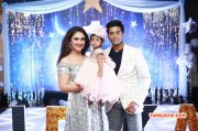 Tamil Event Sridevi Vijaykumar Daughter Rupikaa 1st Birthday Latest Albums 2838