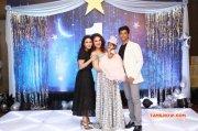 Tamil Function Sridevi Vijaykumar Daughter Rupikaa 1st Birthday Latest Image 9438